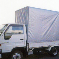 トラックシート・幌