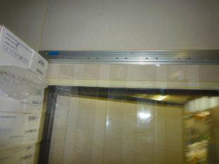 ストリップカーテン2ミリ×20cm幅